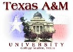 Go to the Texas A&M Web Site